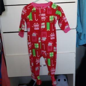 🌈5 for $10 Christmas pajamas